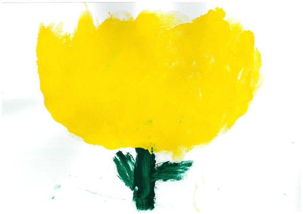 『黄色い花』『神代英夫』